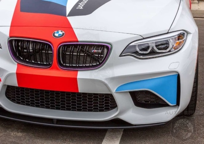 BIMMERFEST 2018: More HOT Shots From The BMW Extravaganza — WHICH Rides Are You Feeling?