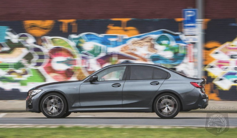DRIVEN: The All-new BMW 3-Series Gets DRIVEN But Does It Still Have The JUICE Needed To Win Buyer's Hearts?