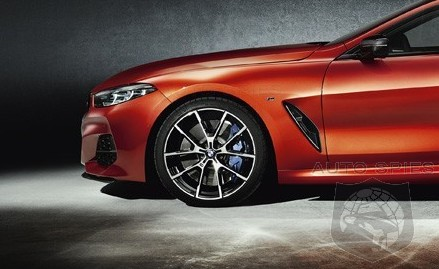 A Swing And A MISS? Has BMW Left Behind Its Magic With The Design Of The All-new 8-Series?