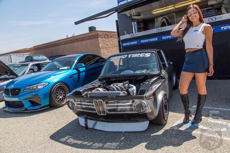 BIMMERFEST: Photo OVERLOAD! If YOU Missed Day 2, The Agents Have Your Back — BEST Pics From The Fest HERE!