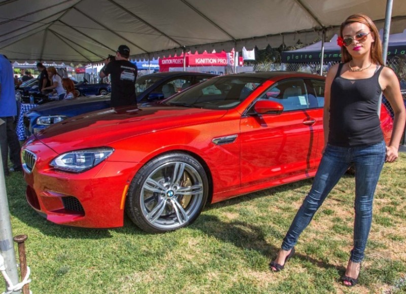 BIMMERFEST 2017 Is Right Around The Corner — Get Prepped For SoCal's HOTTEST Car Show