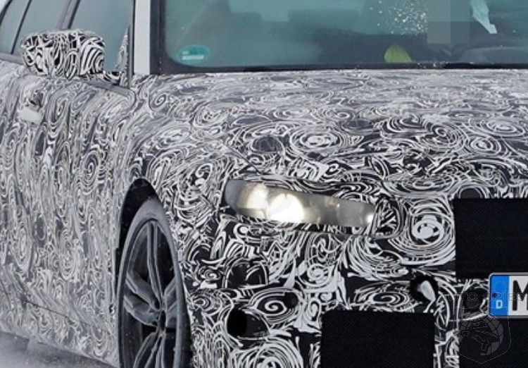 SPIED! The Next-gen BMW M3 Has Been CAUGHT Red Handed — What Does It NEED To SUCCEED?