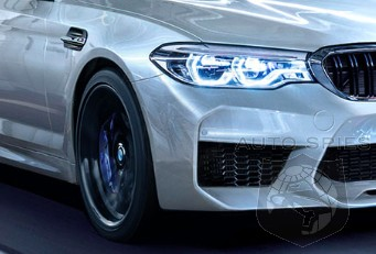 RENDERED SPECULATION: If You Want The BEST Peek Into The Next-Gen BMW M5, Look NO Further...