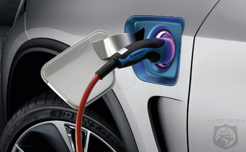 All-new Bill CLASHES With The White House, Offers To EXTEND EV Tax Credits In A BIG Way — Should They? Shouldn't They?