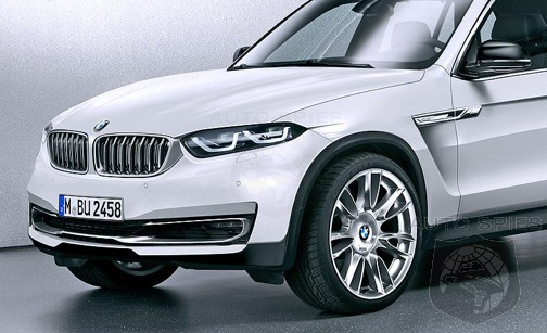 Rumor Big News For The Bmw X5 An All New X5 Is Coming Soon
