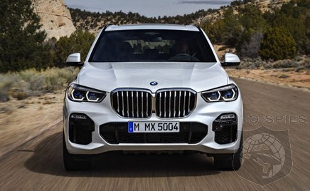 Is The All-new 2019 BMW X5 The Ultimate EVOLUTION Machine? Could BMW Have Done MORE?