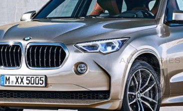 RENDERED SPECULATION: IF This Is What The Next-Gen BMW X5 Looks Like Are You Going To Give It Two Thumbs UP Or DOWN?