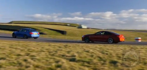 VIDEO: Is The BMW M6 REALLY Worth The Extra $ AND Is It REALLY A Sports Car?