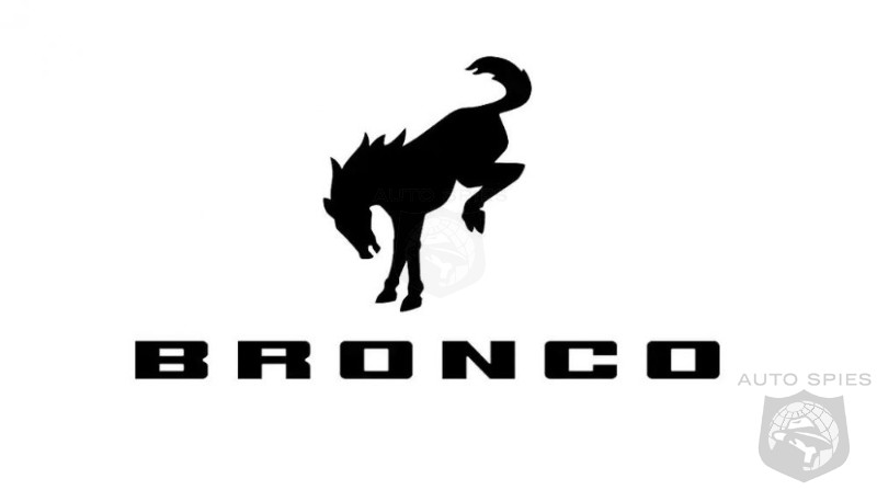 Now That You've SEEN It, Do YOU Think That The All-new Ford Bronco Has A Chance To OUTSELL The Mustang?
