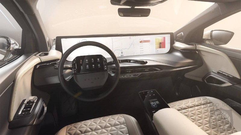 Is THIS The Interior Of The Future You Were Hoping For?