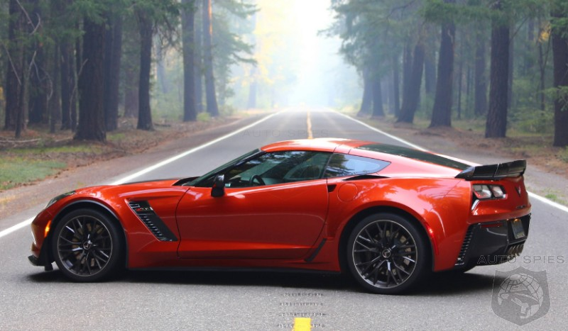 YOU Make The Call! Will The C7 Corvette Prices Drop Like ROCKS Or Be Scooped Up And Retain Value?