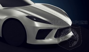 RENDERED SPECULATION: IF You're NOT Happy With The Latest Chevrolet Corvette (C8) Spy Shots, Check Out THIS 3D Model...
