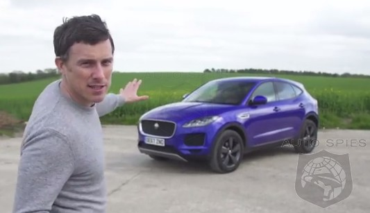 DRIVEN + VIDEO: Did Jaguar Swing And MISS With The All-new E-Pace?