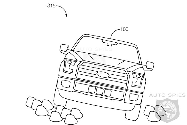 CONFIRMED: Ford Working On Patent For Autonomous, Off-road Driving — If This Is Possible, Is This The Nail In The Coffin For Driving As We Know It?