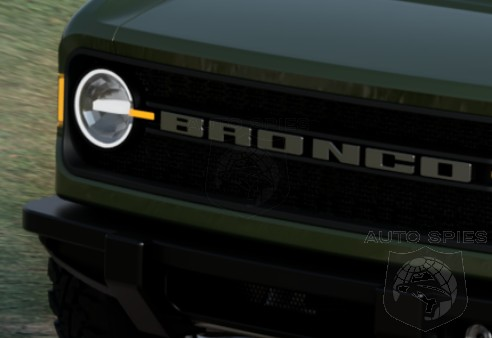 RENDERED SPECULATION: MORE Ford Bronco Looks Based On The Bronco R Appear Online. Thoughts?