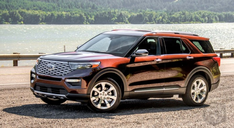 WHY Does Ford Keep BOTCHING Its Launches? Aviator, Escape And Explorer — WHAT Needs To Change?