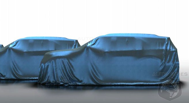 TEASED! Which All-new, Ford SUV/Truck Has YOUR Interest? Escape? Explorer? Bronco? Baby Bronco?