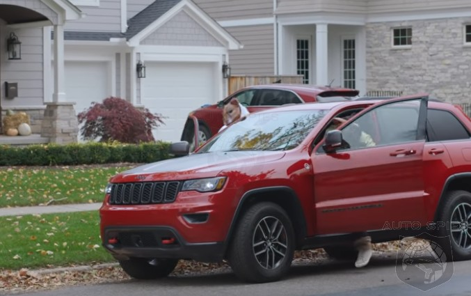 VIDEO: Was Jeep's Knocking Of Kia SMART Marketing Or A PETTY Ploy?