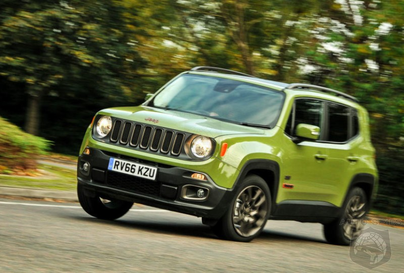 Considering A Jeep Renegade? See What It's Like After SIX Months Of Testing...
