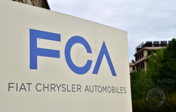 RECALL ALERT: FCA Has Issues With 1.33 MILLION Chrysler, Dodge, Fiat, Jeep Vehicles In TWO Campaigns