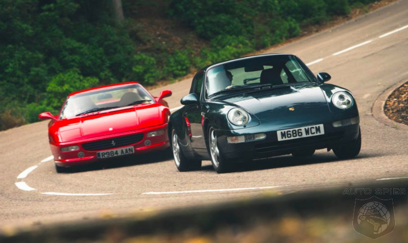 Was 1994 The BEST Year For Driver's Cars? A Retrospective...