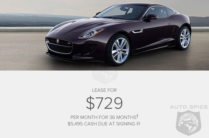 Is THIS Deal On A 2017 Jaguar F-Type A STUD or DUD?