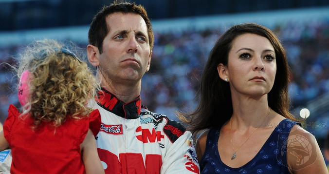 I Always Feel Like, Greg Biffle's Watching ME! Ex-NASCAR Driver Has Some Explaining To Do...