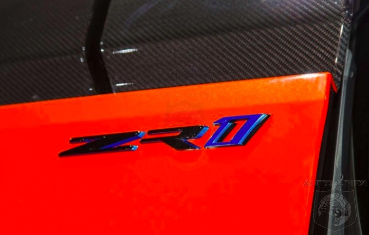 #LAAUTOSHOW: All-new Chevrolet Corvette ZR1 Flexes Its MUSCLES, Real-life Pics Have 00R Wanting More...