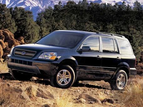 Recalls Honda Com >> RECALL: Honda Recalling 183K PIlots, MDXs And RLs ...