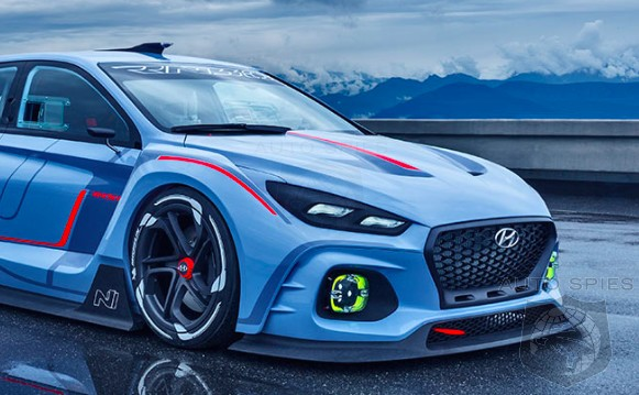 Hyundai Nabs ANOTHER BMW M Exec — Should We ALL Take N A Bit MORE Serious?