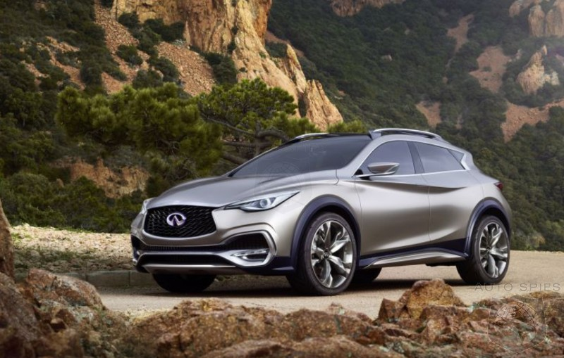 Is The Total Demise Of Infiniti Preventable Or Is It Already Too Late?