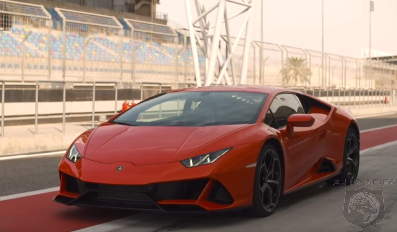 DRIVEN + VIDEO: The Lamborghini Huracan EVO Has Arrived, But Is It THAT Big Of A Deal?