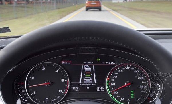 What's Today's MUST Have In-car Technology? What Are You Simply NOT Buying A New Car Without?
