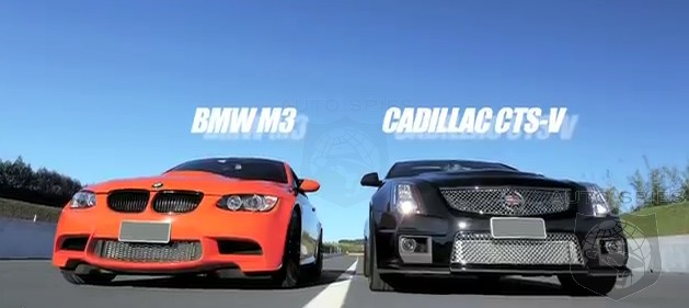 CAR WARS! So, Would YOU Rather Something Built For SPEED or Built For COMFORT?