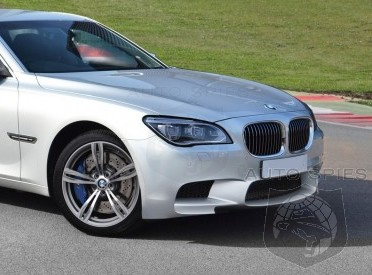 DEBATE: Rumors Shroud The POSSIBILITY Of A BMW 7-Series M Car - SHOULD They or SHOULDN'T They?