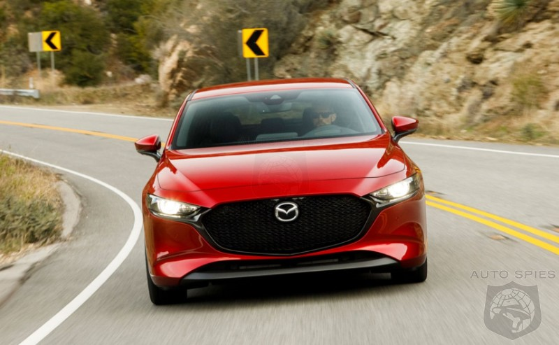 DRIVEN: IF The All-new Mazda 3 Has Some ZOOM ZOOM, Is That ALL It Needs To Beat Its Competition?