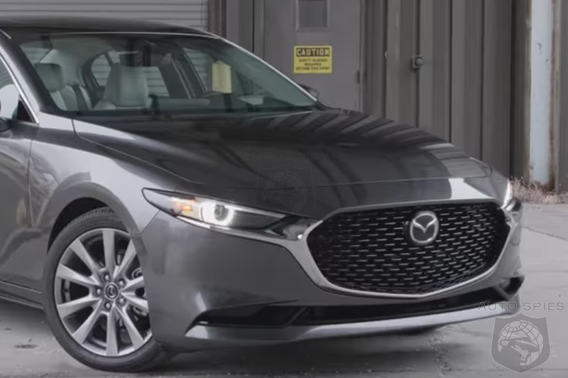 DRIVEN: The All-new Mazda 3 JUST Might Have The Zoom-Zoom You're Looking For