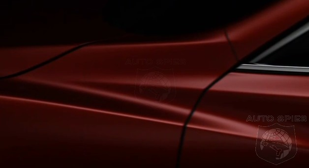 TEASED! Mazda Releases Its SECOND Video Clip Of The All-New Mazda6! What Do YOU See?
