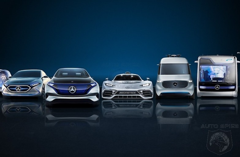 The PAIN Only Is Getting WORSE At Mercedes-Benz — Is This ONLY The Start?