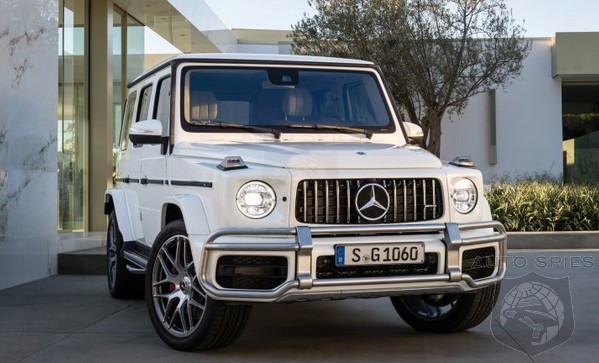 PRICING Has Been Announced For The 2019 Mercedes-AMG G63 — Is It Priced RIGHT Or TOO MUCH?