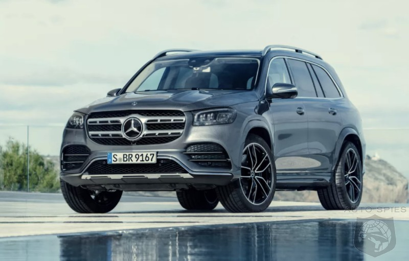 The Price Is RIGHT or WRONG? All-new Mercedes-Benz GLS-Class Starts At...