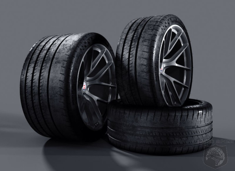 Just How IMPORTANT Are TIRES For YOU In Your High-performance Vehicle?