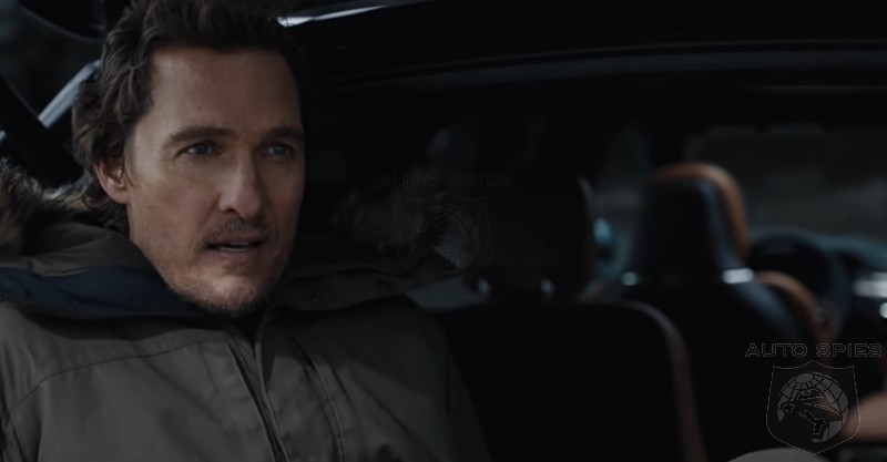 STUD or DUD? Is Matthew McConaughey's Star Power STILL WORKING In The Latest Lincoln Ad?
