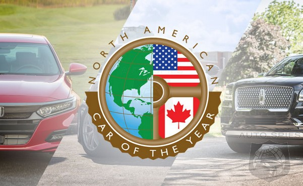 They're HERE! North American Car, Truck And Utility Semifinalists Are ANNOUNCED — Did The Judges MISS Any?