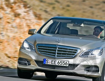 RENDERED SPECULATION: Is THIS The BEST Rendering Of The Updated E-Class' Face?