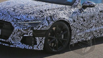 SPIED: All-new Pics Of The Next-gen Audi A7 — What Does It NEED To SUCCEED?
