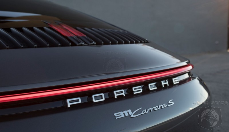 DRIVEN: So, What's The All-new 2020 Porsche 911 REALLY Like? FIRST Review Is In...