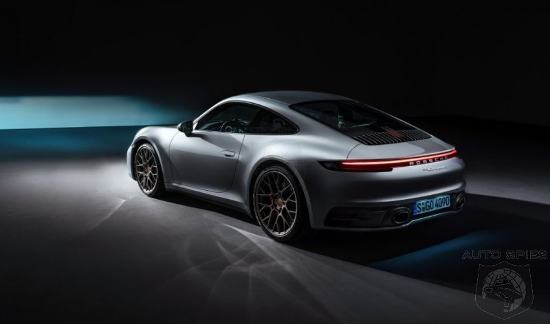 Place Your BETS! Does The Porsche 911 Have A BRIGHT Future Or Will Sales Start Losing Steam Over The Next 10 Years?