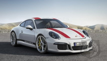 VIDEO: Porsche Sets The Record Straight — THIS Is How You Say...Porsche