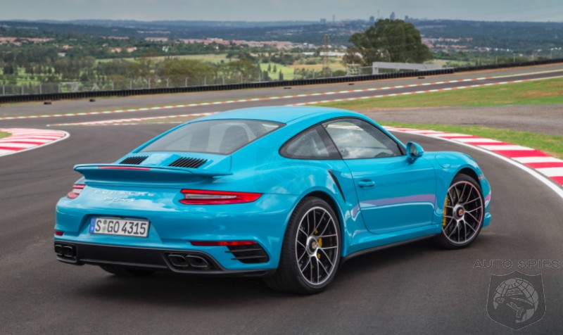 DRIVEN: Is The Porsche 911 Turbo And Turbo S Still The Kings Of The Castle? Or, Does The Emperor Have No Clothes?